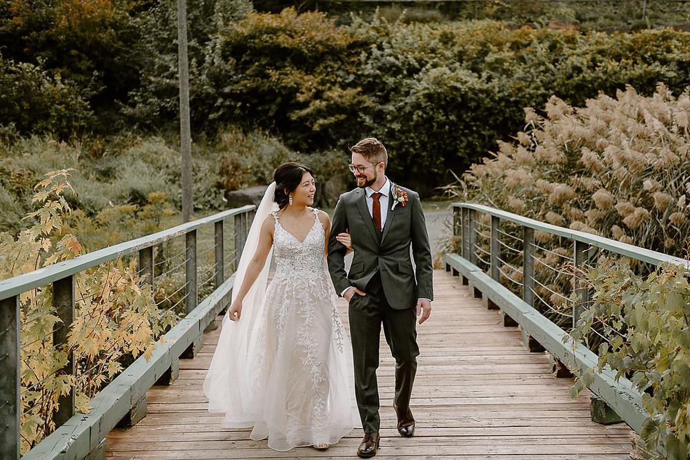 Mariage de Raina & Olivier octobre 2020