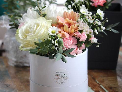 Boite à fleurs, spécial fête des mères