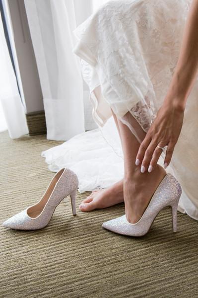 Julie & Max wedding