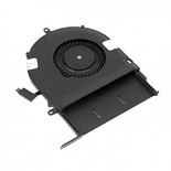 Macbook Pro Fan Replacement