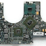 Macbook Pro Logic Board Replacement