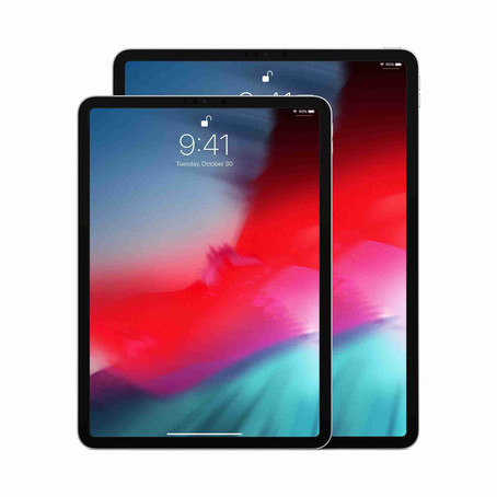 iPad Screen Replacement