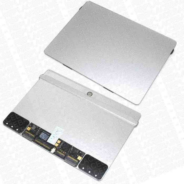 Macbook Pro Trackpad Replacement Bangalore