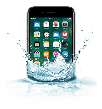 iphone 6 Water Damage Repair Bangalore