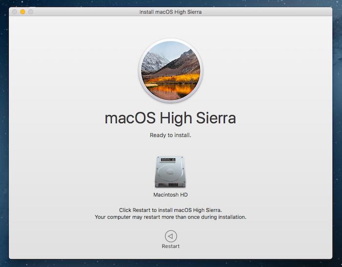 iMac OS Installation Bangalore