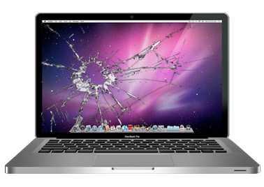 Macbook Pro Screen Replacement