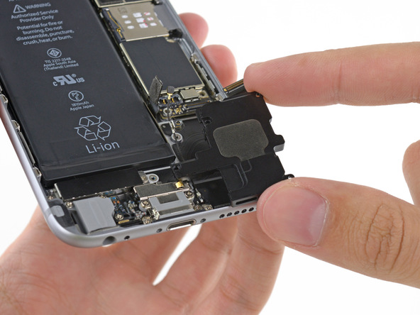 iPhone 6 Loud Speaker Repair Bangalore