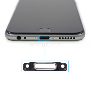 iPhone 6 Charging Port Replacement Bangalore
