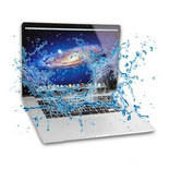 Macbook Water Damage Repair