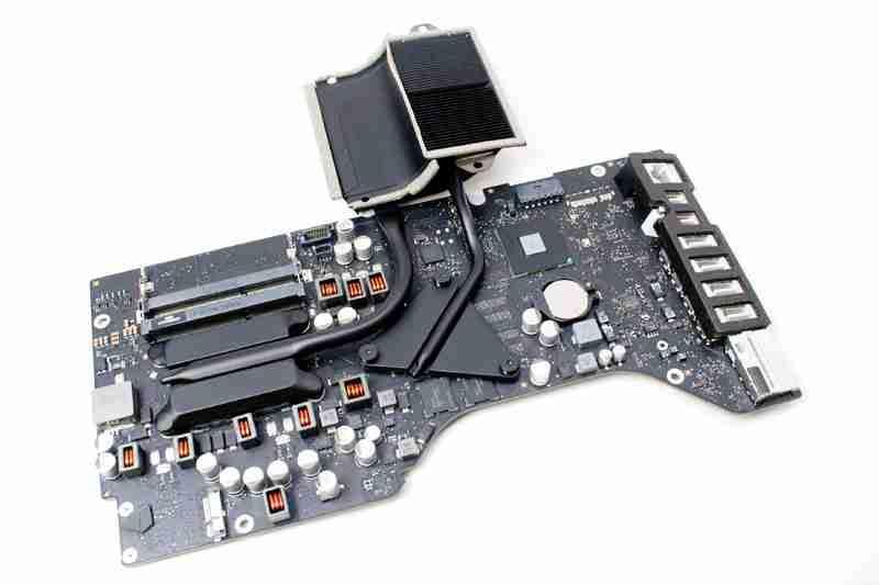 iMac Logic Board Replacement Bangalore
