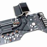 iMac Logic Board Repair