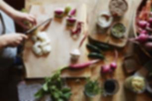 chef organic tahoe