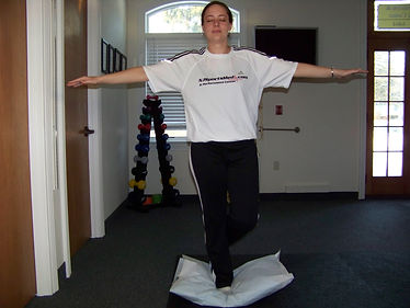 ankle_proprioception_balance_pillow_eyes_closed_new_jersey_sports_medicine.jpg