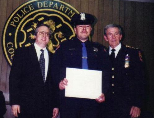 Nassau County Police Department, New York