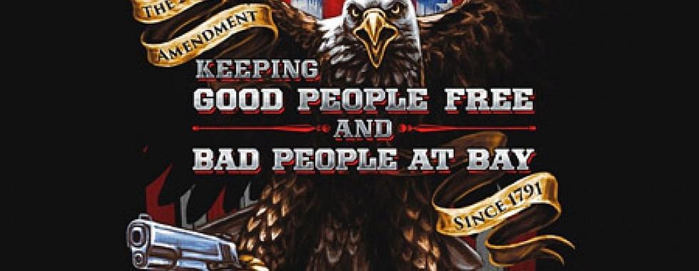 NRA Eagle