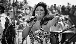 Rachael Hawnt - Southsea Bandstand