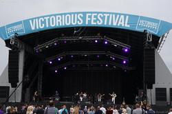 Rachael Hawnt - Victorious Festival