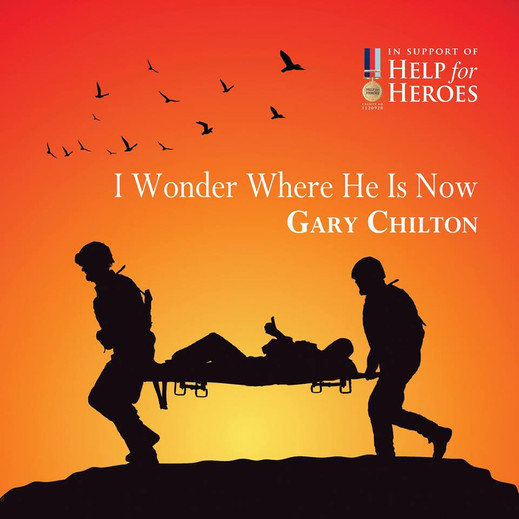 I had such fun doing session vocals on the Help for Heroes official Christmas song!