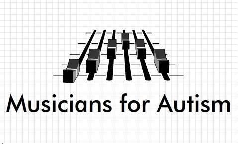 Support Local Groups and help raise money for Autism awareness. 'Infinities Door', brand new album!