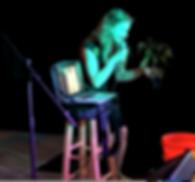 EW On Stage Micro Mites Heat Treat Demo