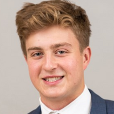 Dylan Hale '24, Assistant Director of Radio