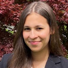 Deva Barer '23, Assistant Director of Research