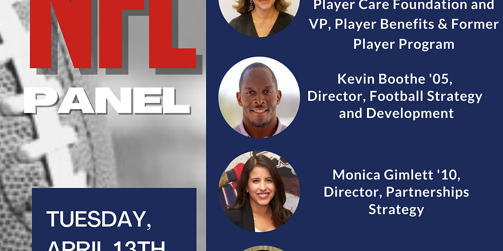 Business of the NFL Panel