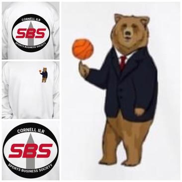 SBS Merchandise we designed
