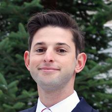 Eli Gordon '22, Assistant Director of Media - Social Media