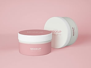 3d-illustration-mockup-of-skincare-bottl