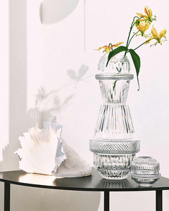 Matrice vase designed by Kiki van Eijk for Saint-Louis