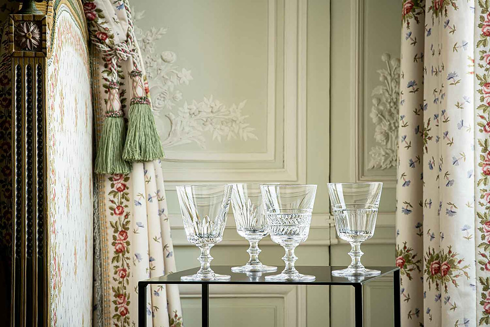 The Queens' Hall collection, pictured by Benoit Teillet