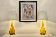 Venini Table Lamps