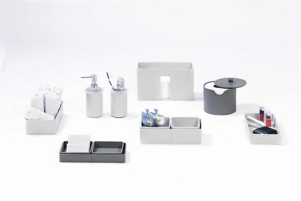 Bathroom sets by RUDI