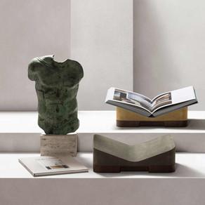 Glenn Sestig x GioBagnara - 2021 New collections