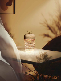 Folia Portable Lamp