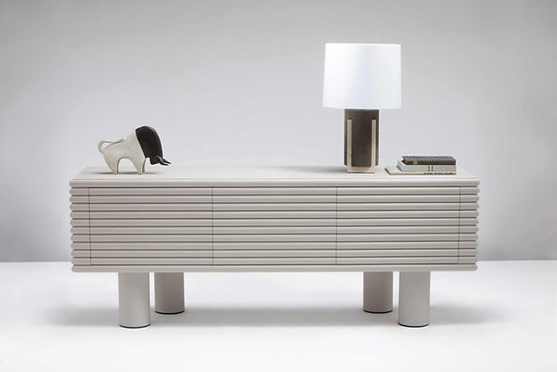 Scala Sideboard by Stephane Parmentier x GioBagnara