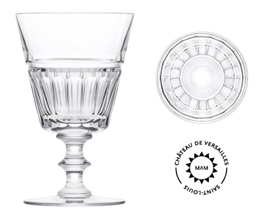 Queens' Hall goblet Maria-Amelia