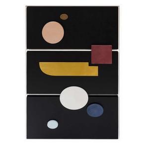 Giobagnara x Stephane Parmentier Tabou Collection
