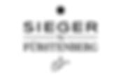 SIEGER by FUERSTENBERG logo