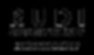 RUDI - finest regenerated leather - logo