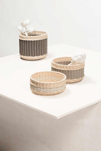 New Pigment France baskets