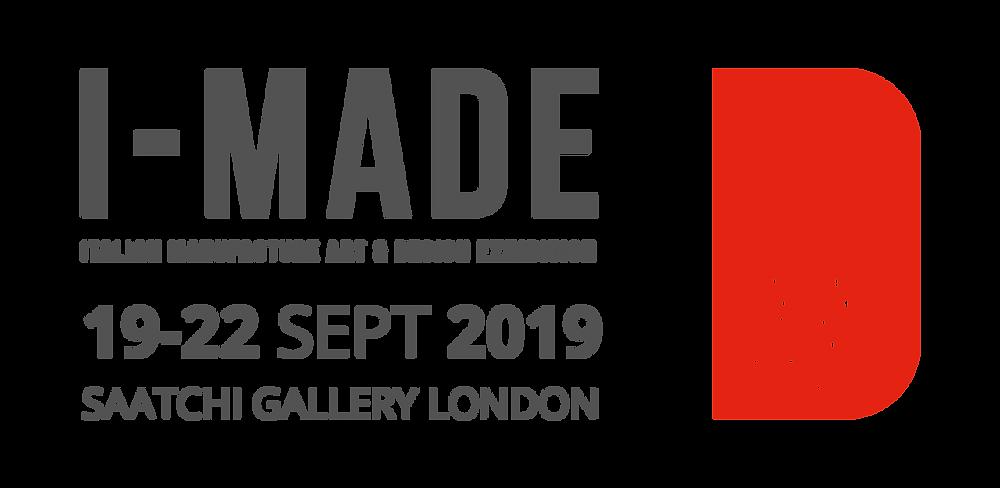 I-MADE - Italian Manufacture Art & Design Exhibition