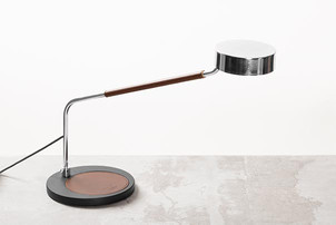 Tribeca table lamp by Rabitti 1969