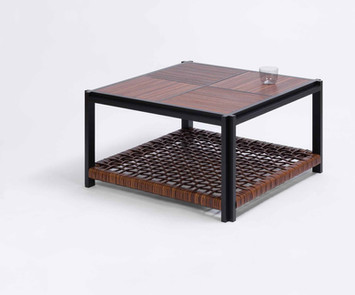 Stuctura coffee table by GioBagnara