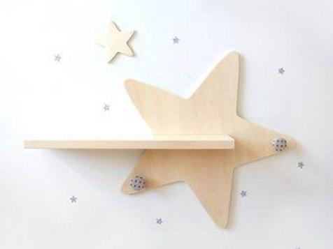 Repisa Estrella