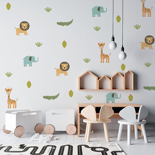 Deco Wall Africa