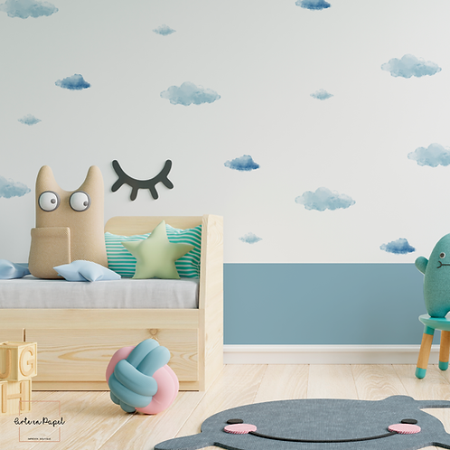 Deco Wall Nubes