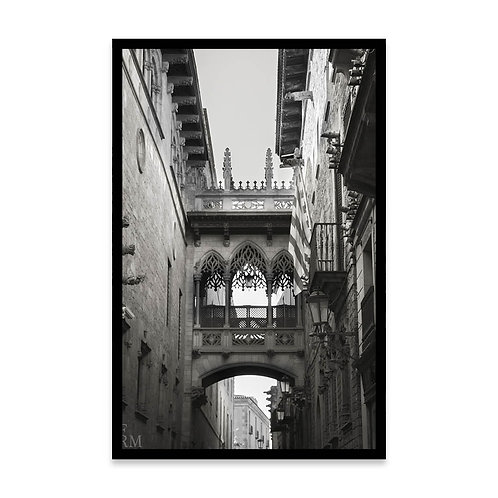Cuadro El Puente