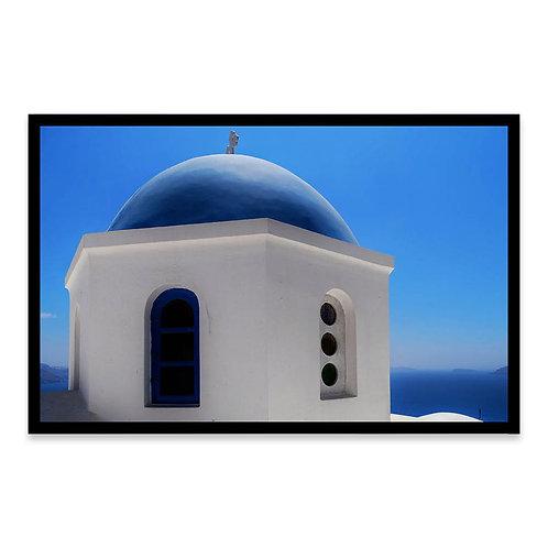 Cuadro Santorini 2